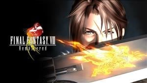 Final Fantasy VIII Achievement List Revealed
