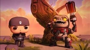 Gears POP! Will Have Xbox Live Achievements: Here's the List