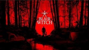 Blair Witch Achievement List Revealed