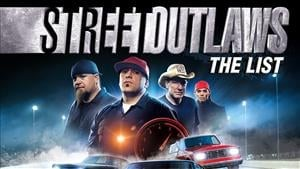 Street Outlaws: The List Achievement List Revealed