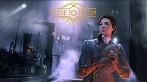 Streaming on Mixer Today: Close to The Sun