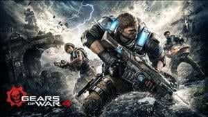 "The ""Twilight"" for Gears 4 As Support Winds Down"