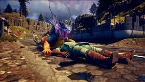 The Outer Worlds Murder on Eridanos DLC is set to arrive in the first half of 2021