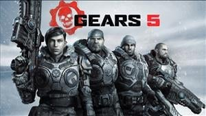 Gears Forever: Check Out the New Gears 5 Launch Trailer