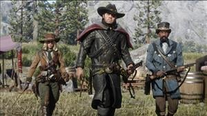 Red Dead Online's Biggest Update Yet Adds Role-Playing