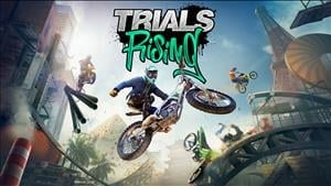 Trials Rising gets its longest track ever for free next week