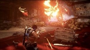 First Impressions: Gears 5 Looks Fantastic but Feels Off