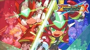 Mega Man Zero/ZX Legacy Collection Achievement List Revealed