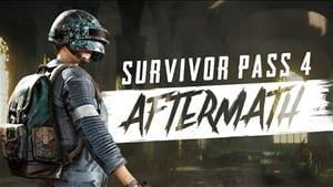 PUBG Season 4: Three Merch Bundles to Give Away! (UK only)