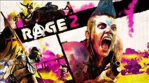 RAGE 2 Rise of the Ghosts is Out Now With Its Official Launch Trailer
