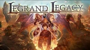 Legrand Legacy Achievement List Revealed