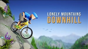 New Xbox Game Pass Game Lonely Mountains: Downhill has Four Unobtainable Achievements