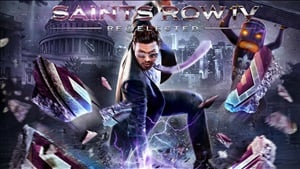 Saints Row IV: Re-Elected (Win 10) Achievement List Revealed