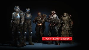 Gears 5 Operation 1 Character Drop Adds COG Gear, General Raam, Deebee and Warden
