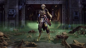 Season of Skulls is Live Now for Anthem
