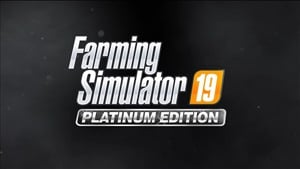 The Platinum Edition for Farming Simulator 19 Launches Today
