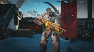 Gears 5 Pumpkin Ball Halloween Event Underway