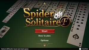 Spider Solitaire F Achievement List Revealed