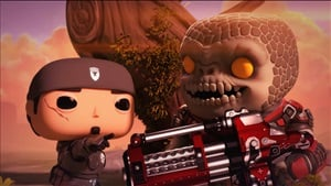 Gears POP! update makes popping some achievements much easier ahead of server closure