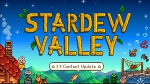 Stardew Valley Update 1.4 Adds More Endgame Content — Coming to Consoles Soon