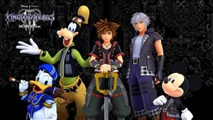 The Kingdom Hearts III Demo is Now Available on the Microsoft Store