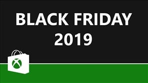 Xbox Black Friday Sale 2019: Discounts on Xbox 360 Games and DLC
