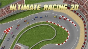 Ultimate Racing 2D Achievement List Revealed