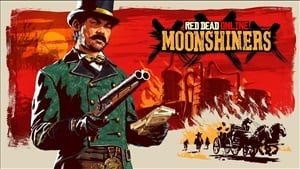 "New Red Dead Online Frontier Pursuit ""Moonshiners"" Adds Business and Property"