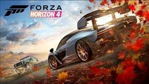 The Eliminator Achievements Revealed for Forza Horizon 4