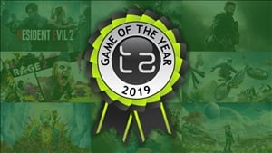 The TrueAchievements Game of the Year 2019