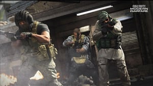 Modern Warfare's newest update is now live