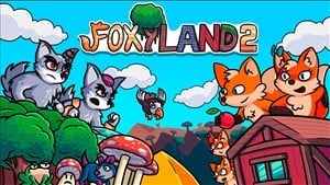 FoxyLand 2 Achievement List Revealed