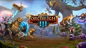 Torchlight Frontiers is now Torchlight III