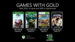 Xbox Games with Gold revealed: Call of Cthulhu, TT Isle of Man, and more