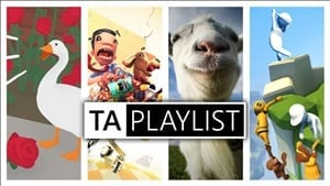Votes are now open for March 2020's TA Playlist game
