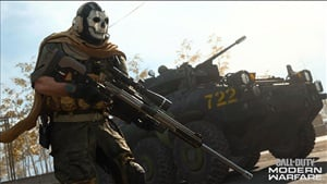 Modern Warfare's Warzone battle royale could arrive in early March