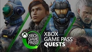 New weekly Xbox Game Pass Quests are now live — Earn 275 Microsoft Rewards Points