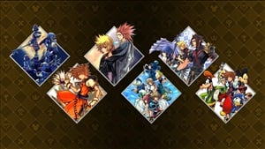Kingdom Hearts franchise gets Japanese variants with separate achievements
