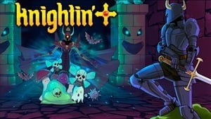 Knightin'+ Achievement List Revealed