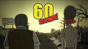 60 Seconds! Achievement List Revealed