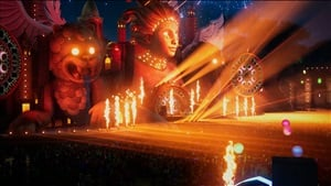 "Harmonix announces their new ""virtual music festival"" game Fuser"