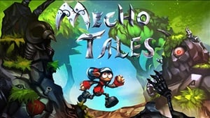 Mecho Tales Achievement List Revealed