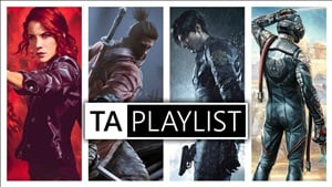 Vote Now for April 2020's TA Playlist Game