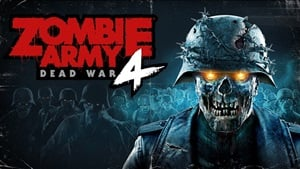 Two new achievements come to Zombie Army 4: Dead War with new Terror Lab DLC