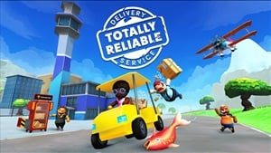 Totally Reliable Delivery Service now available in Xbox Game Pass