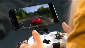 Project xCloud update: touch controls in development and Yakuza 0 now available