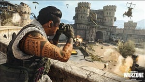 Call of Duty: Warzone tease hints at Zombies appearing in the Gulag