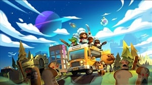 Overcooked! 2 (Win 10) Achievement List Revealed