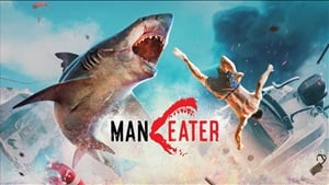 Maneater Achievement List Revealed