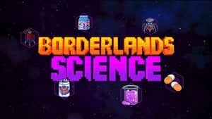 Borderlands Science is a new puzzle game which has players advancing real medical research